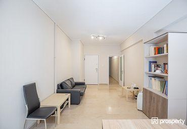 Apartment Patisia 84sq.m