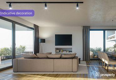 Apartment Pefki 106sq.m