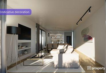 Apartment Pefki 41sq.m