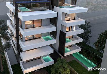 Apartment Vari - Varkiza 109sq.m