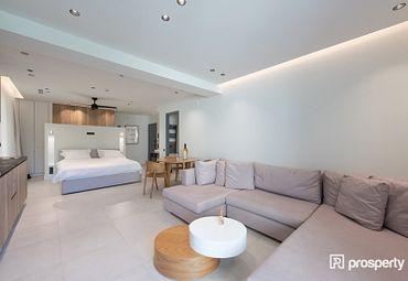 Apartment Glyfada 50sq.m