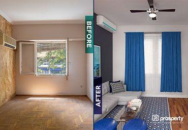 Apartment Kallithea 87sq.m