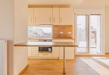 Apartment Leof. Patision - Leof. Acharnon 68sq.m