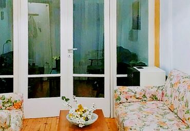 Apartment Center of Thessaloniki 67sq.m