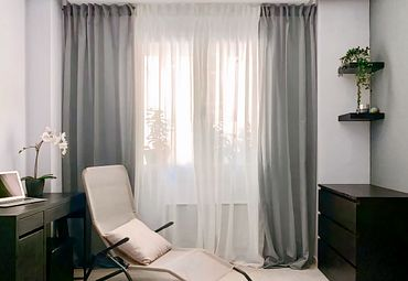 Apartment Center of Thessaloniki 40sq.m