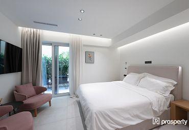 Apartment Glyfada 28sq.m