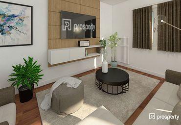 Apartment Agioi Anargiroi 76sq.m