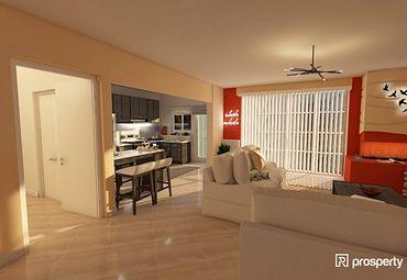 Apartment Koropi 124sq.m
