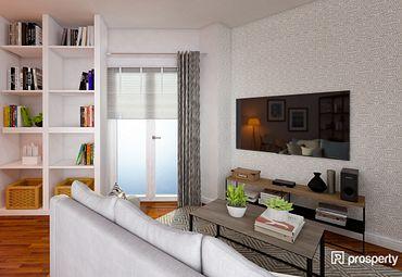 Apartment Gkizi 65 sqm
