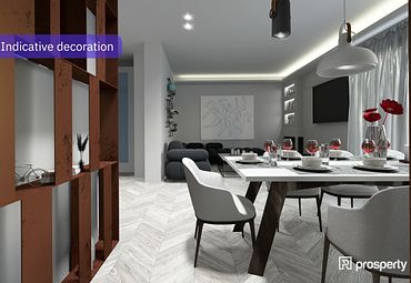 Apartment Chalandri 88sq.m