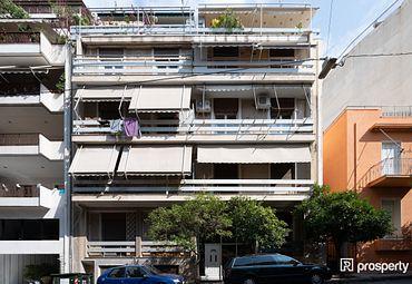 Apartment Patisia 62sq.m