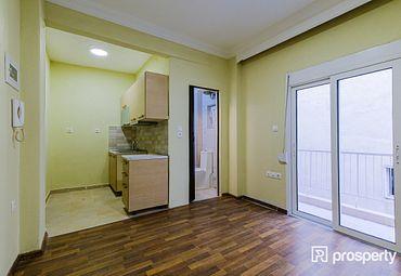Apartment Charilaou 25sq.m