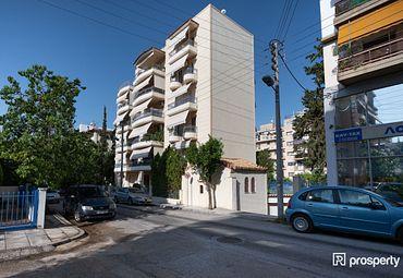 Maisonette Ilioupoli 165sq.m