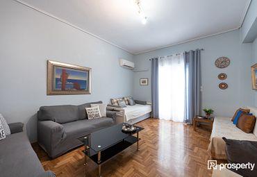 Apartment Koukaki - Makrygianni 80sq.m