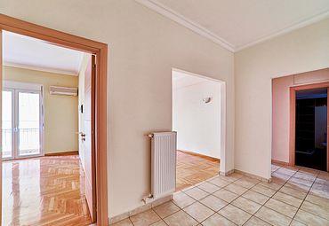 Apartment Kipseli 78sq.m