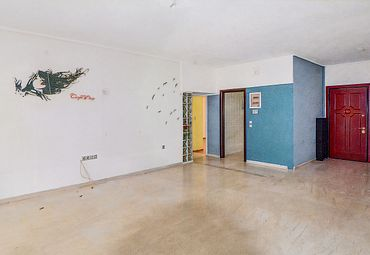 Apartment Leof. Patision - Leof. Acharnon 93sq.m