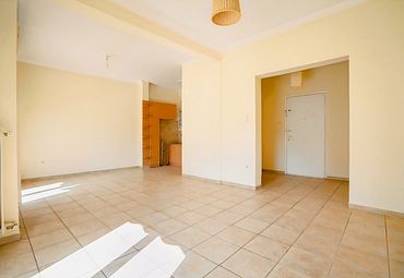 Apartment Neos Kosmos 48sq.m