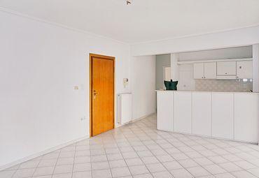 Apartment Gkyzi - Pedion Areos 92sq.m