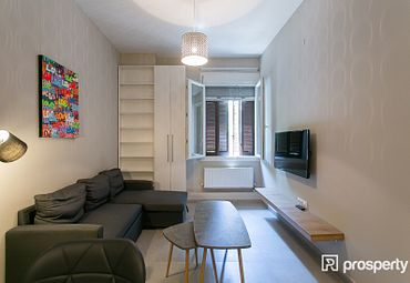 Apartment Center of Thessaloniki 52.04sq.m