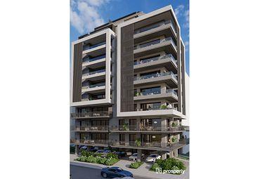 Apartment Kalamaria 140.36sq.m