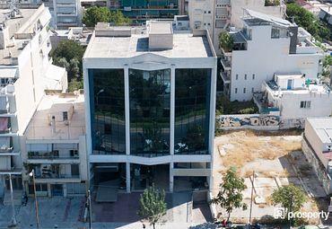 Offices Kallithea 134sq.m