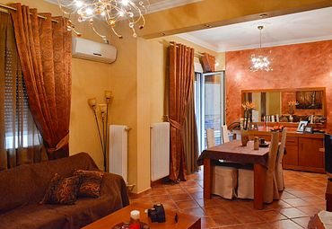 Apartment Patisia 82sq.m