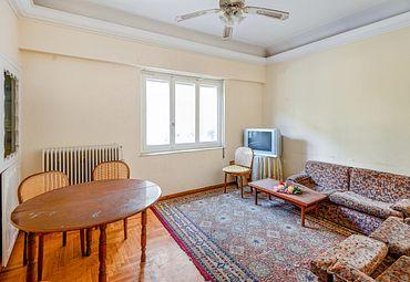 Apartment Leof. Patision - Leof. Acharnon 82sq.m