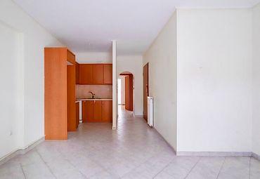 Apartment Neos Kosmos 67sq.m