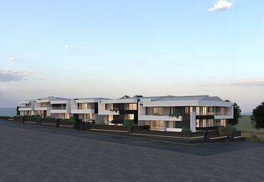 Apartment Gerakas 101sq.m