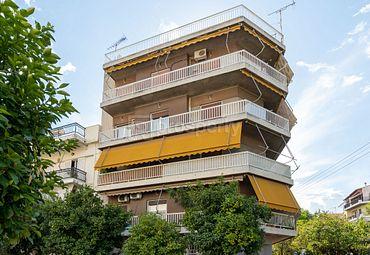 Apartment Keratsini 83sq.m