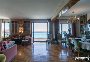 Thessaloniki, Music Hall, Gravias, Seafront apartment