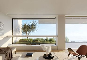 Athens South, Glyfada, Maisonette (3rd floor)