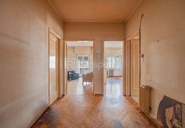 Apartment Leof. Patision - Leof. Acharnon 105sq.m