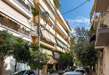 Apartment Nea Ionia 76sq.m
