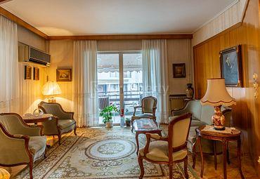 Apartment Agia Paraskevi 128sq.m