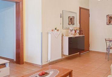 Apartment Patisia 90sq.m