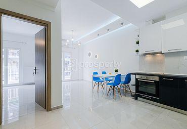 Apartment Center of Thessaloniki 70sq.m