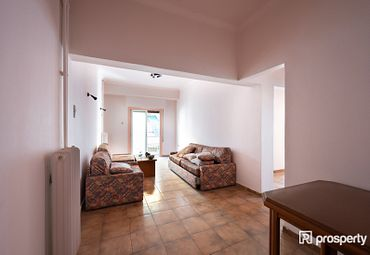 Apartment Pagkrati 70sq.m