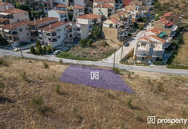Plot Vasilika 497sq.m