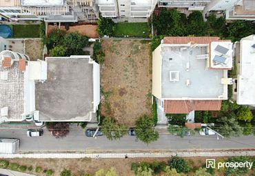 Athens North, Agia Paraskevi, Plot