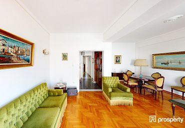 Apartment Poligono - Tourkovounia 85sq.m