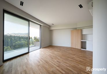 Athens Center, Mets, Apartment (A6)