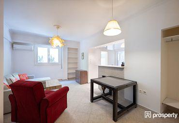 Apartment Kolonaki - Lykavittos 58sq.m