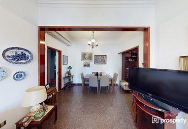 Apartment Kolonos - Kolokynthous 110sq.m