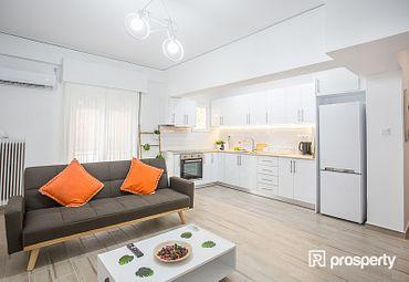 Apartment Gazi - Metaxourgio - Votanikos 64sq.m