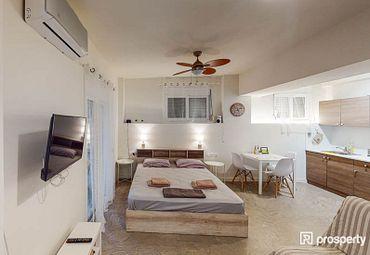 Apartment Neos Kosmos 40sq.m