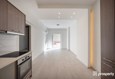 Athens Center - Zografou - apartment - 58 sq.m.