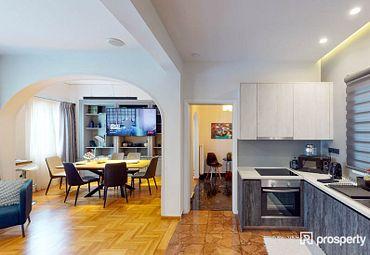 Apartment Historic Center-Acropolis 112sq.m