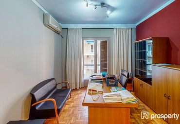 Offices Center of Thessaloniki 60sq.m
