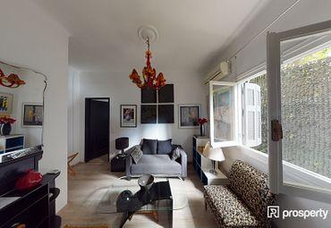 Apartment Pagkrati 40sq.m